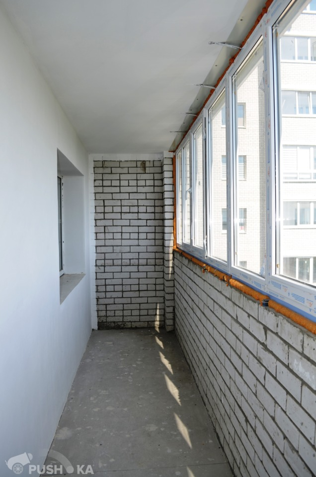 Продаётся 1-комнатная квартира 47.0 кв.м. этаж 9/14 за 2 300 000 руб