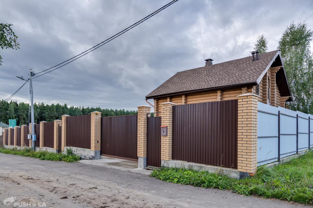 Продаётся  дом/дача 139.4 кв.м.  за 4 000 000 руб
