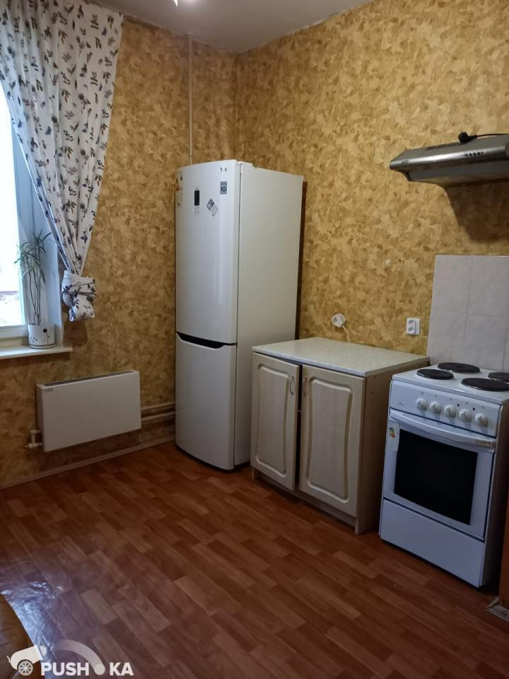 Продаётся 2-комнатная квартира 56.6 кв.м. этаж 2/17 за 8 850 000 руб