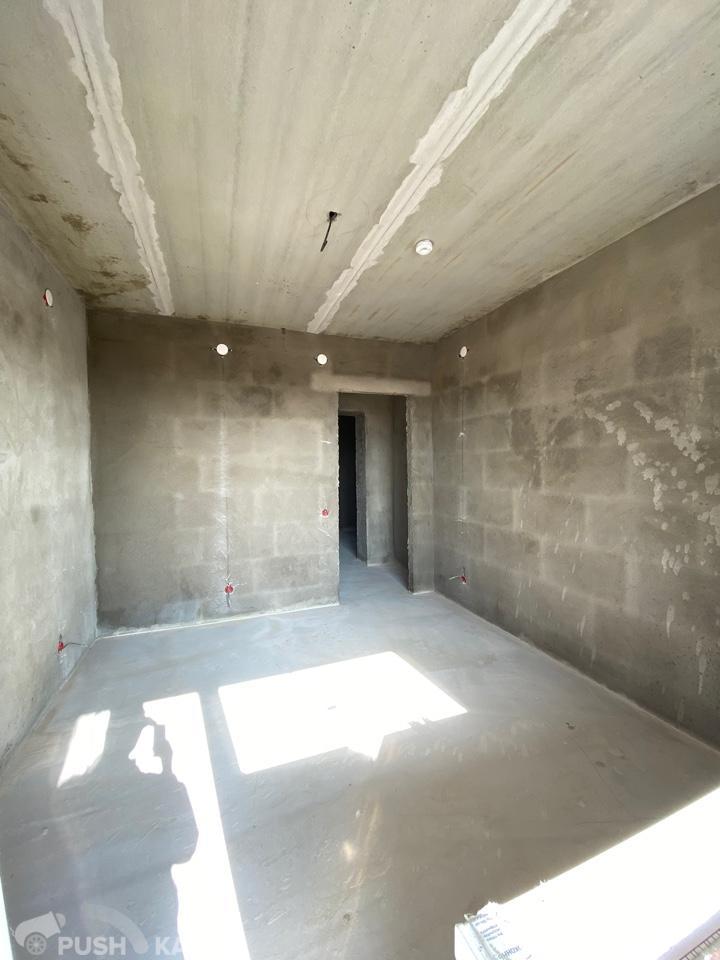 Продаётся 2-комнатная квартира 73.4 кв.м. этаж 1/5 за 3 397 000 руб