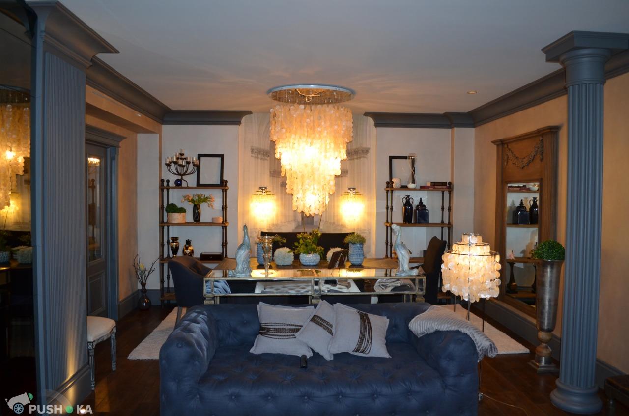 Продаётся 3-комнатная квартира 170.0 кв.м. этаж 6/17 за 21 000 000 руб
