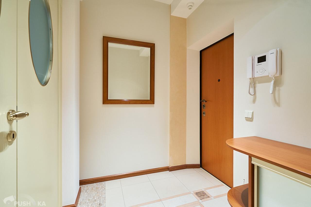 Продаётся 4-комнатная квартира 169.0 кв.м. этаж 5/7 за 58 000 000 руб