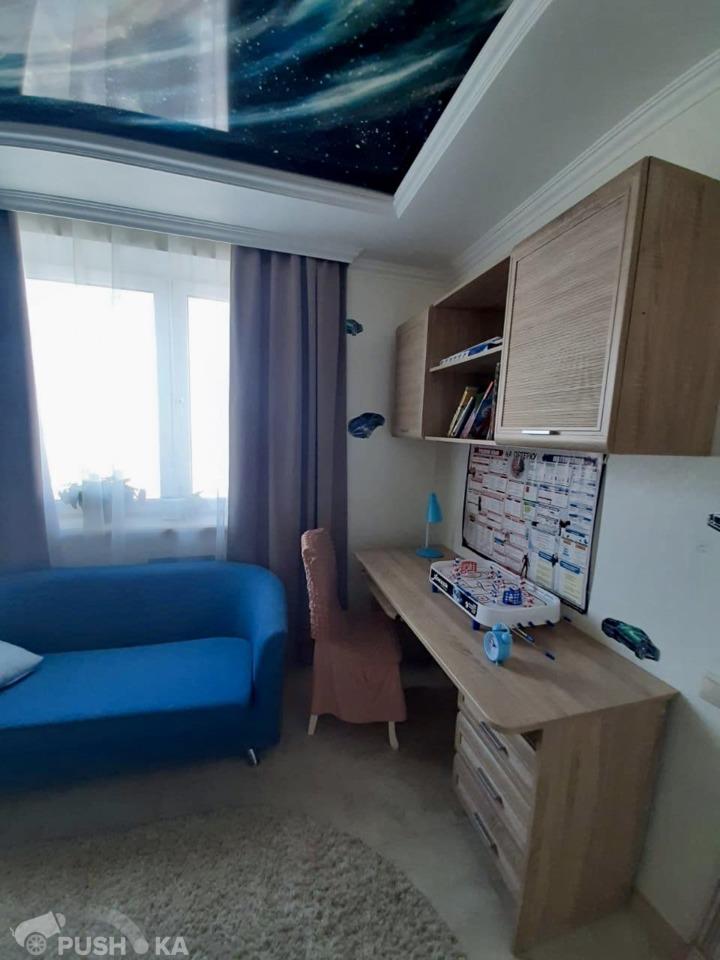 Продаётся 3-комнатная квартира 103.0 кв.м. этаж 25/25 за 16 900 000 руб
