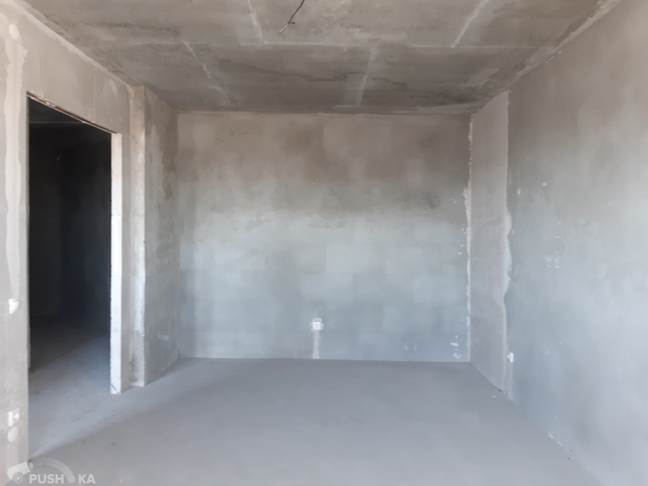 Продаётся 1-комнатная квартира 46.0 кв.м. этаж 10/15 за 1 750 000 руб