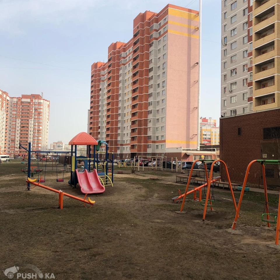 Продаётся 1-комнатная квартира 37.6 кв.м. этаж 5/16 за 2 000 000 руб