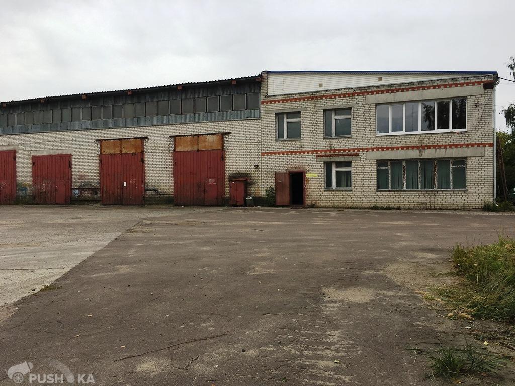 Продаётся  ПСН 1660.0 кв.м.  за 12 000 000 руб