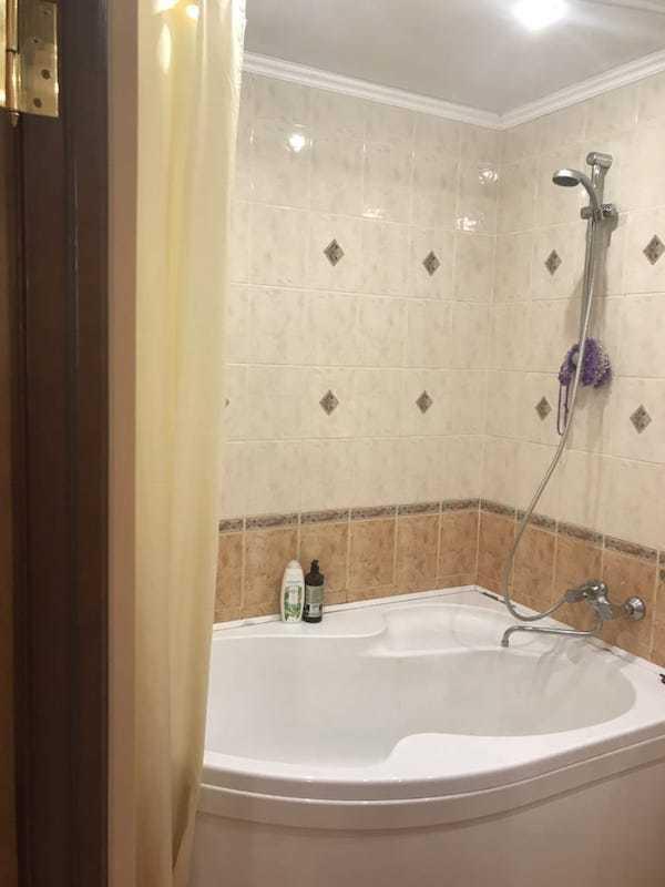 Продаётся 3-комнатная квартира 113.3 кв.м. этаж 15/17 за 7 600 000 руб