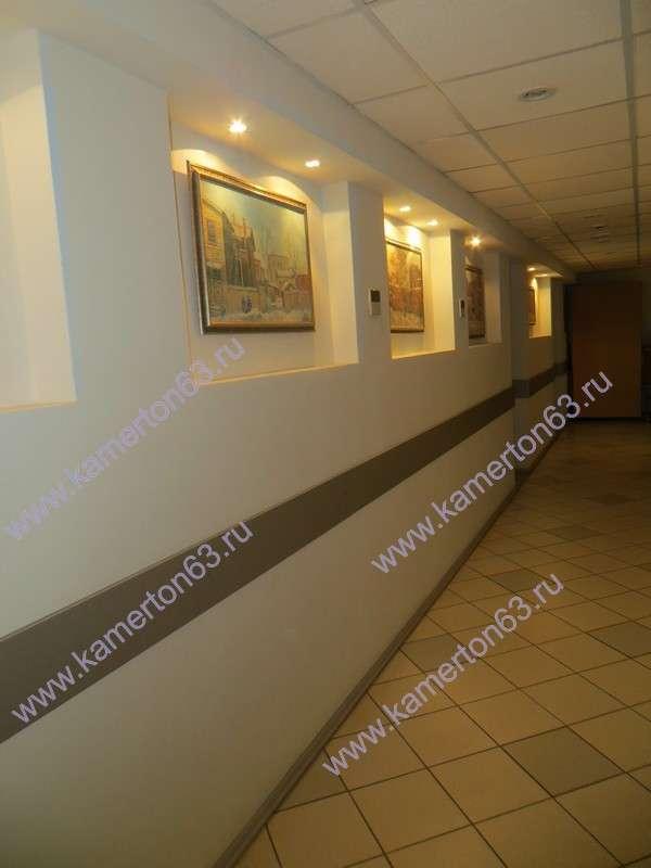 Сдаётся 1-комнатная офис 330.0 кв.м. этаж 3/4 за 198 000 руб