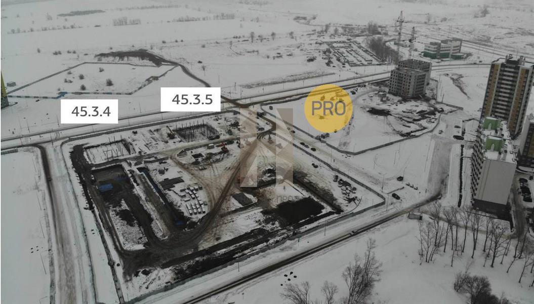 Продаётся 1-комнатная квартира в новостройке 34.9 кв.м. этаж 9/16 за 1 573 434 руб