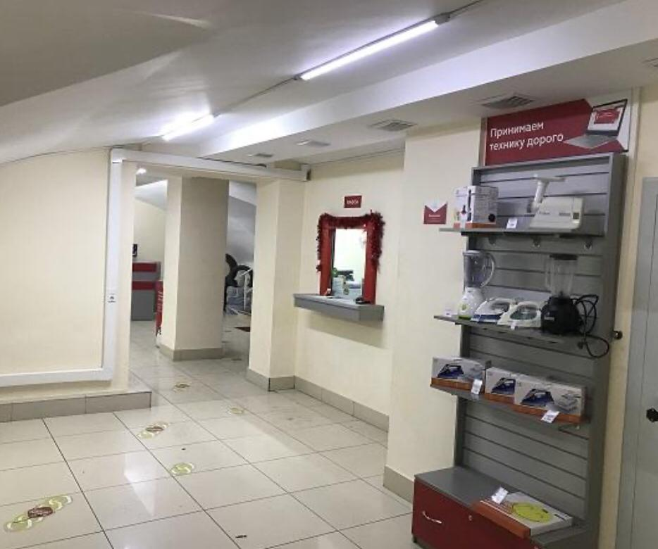 Продаётся 3-комнатная ПСН 170.0 кв.м. этаж -1/3 за 11 300 000 руб