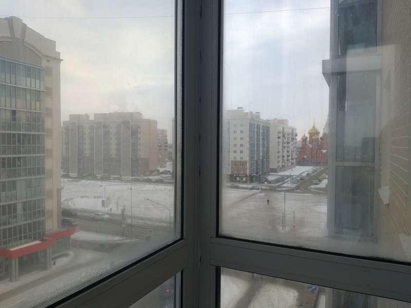 Продаётся 1-комнатная квартира 34.3 кв.м. этаж 6/7 за 2 000 000 руб