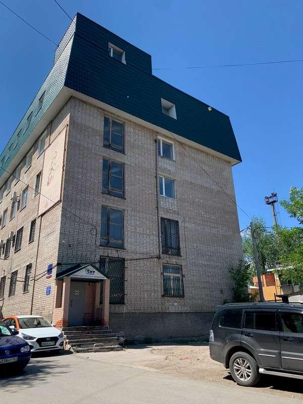 Сдаётся 1-комнатная офис 33.6 кв.м. этаж 4/4 за 10 080 руб
