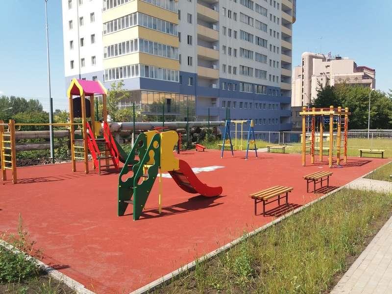 Продаётся 2-комнатная квартира в новостройке 86.7 кв.м. этаж 9/16 за 5 428 630 руб