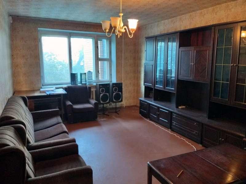 Продаётся 3-комнатная квартира 73.8 кв.м. этаж 5/9 за 5 800 000 руб