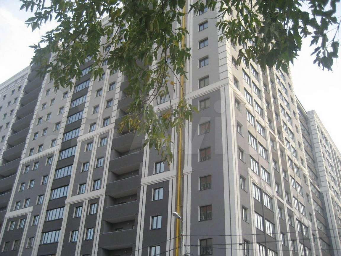 Продаётся 2-комнатная квартира в новостройке 61.1 кв.м. этаж 8/14 за 7 000 000 руб