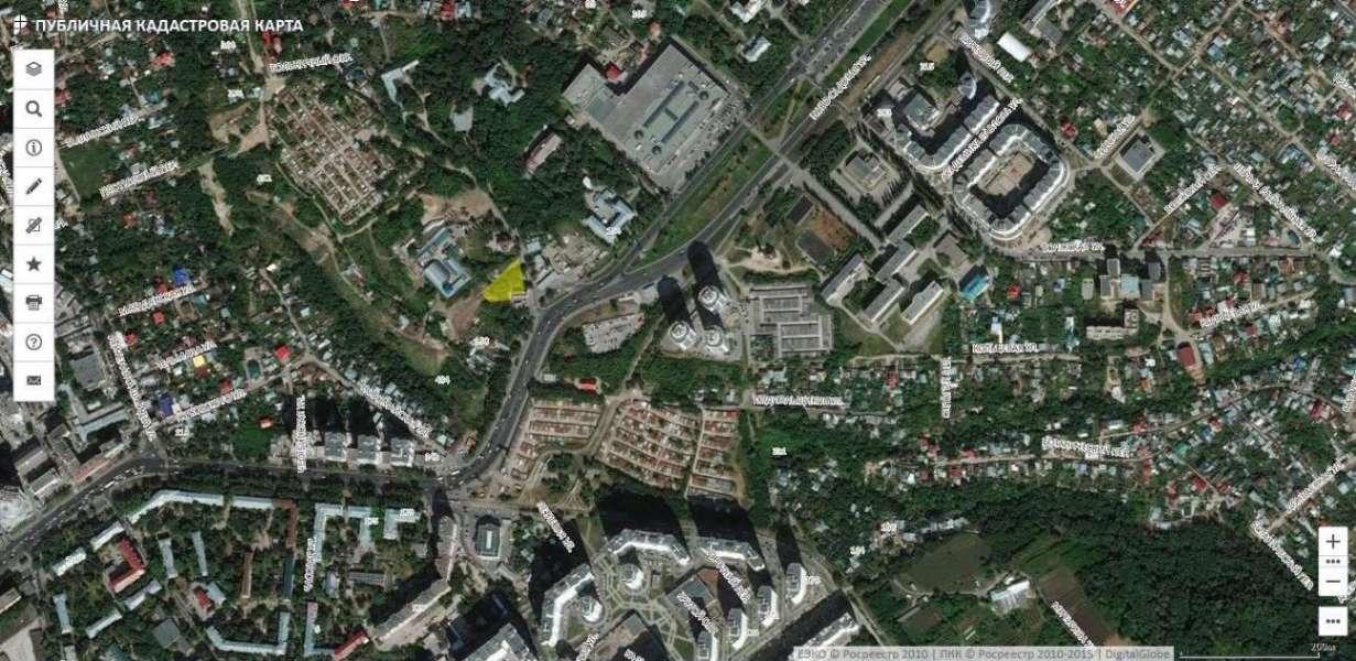 Продаётся  участок 20.9 сот. за 30 000 000 руб