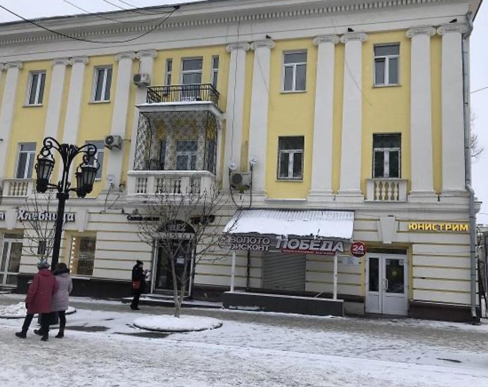 Сдаётся 3-комнатная ПСН 170.0 кв.м. этаж -1/3 за 110 000 руб