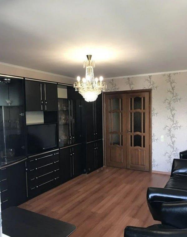 Продаётся 3-комнатная квартира 63.0 кв.м. этаж 4/9 за 4 800 000 руб