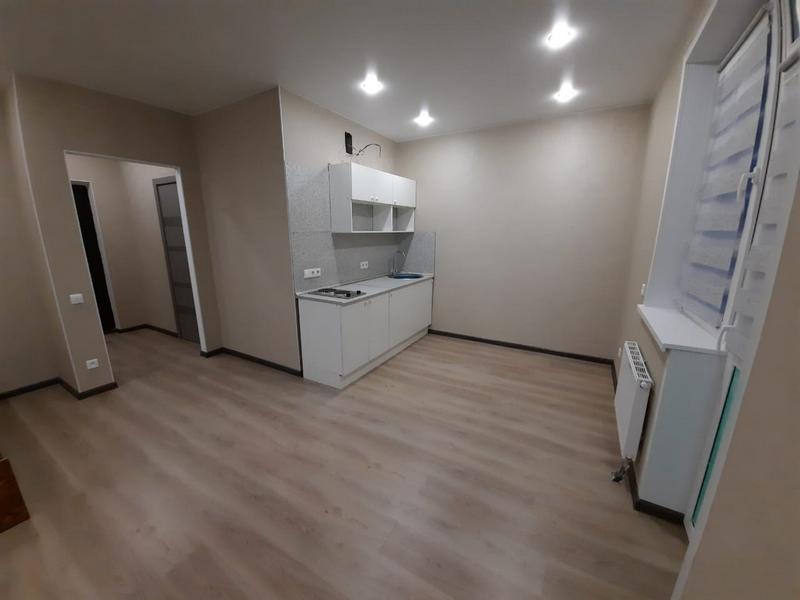 Продаётся  квартира-студия 35.0 кв.м. этаж 15/25 за 3 800 000 руб