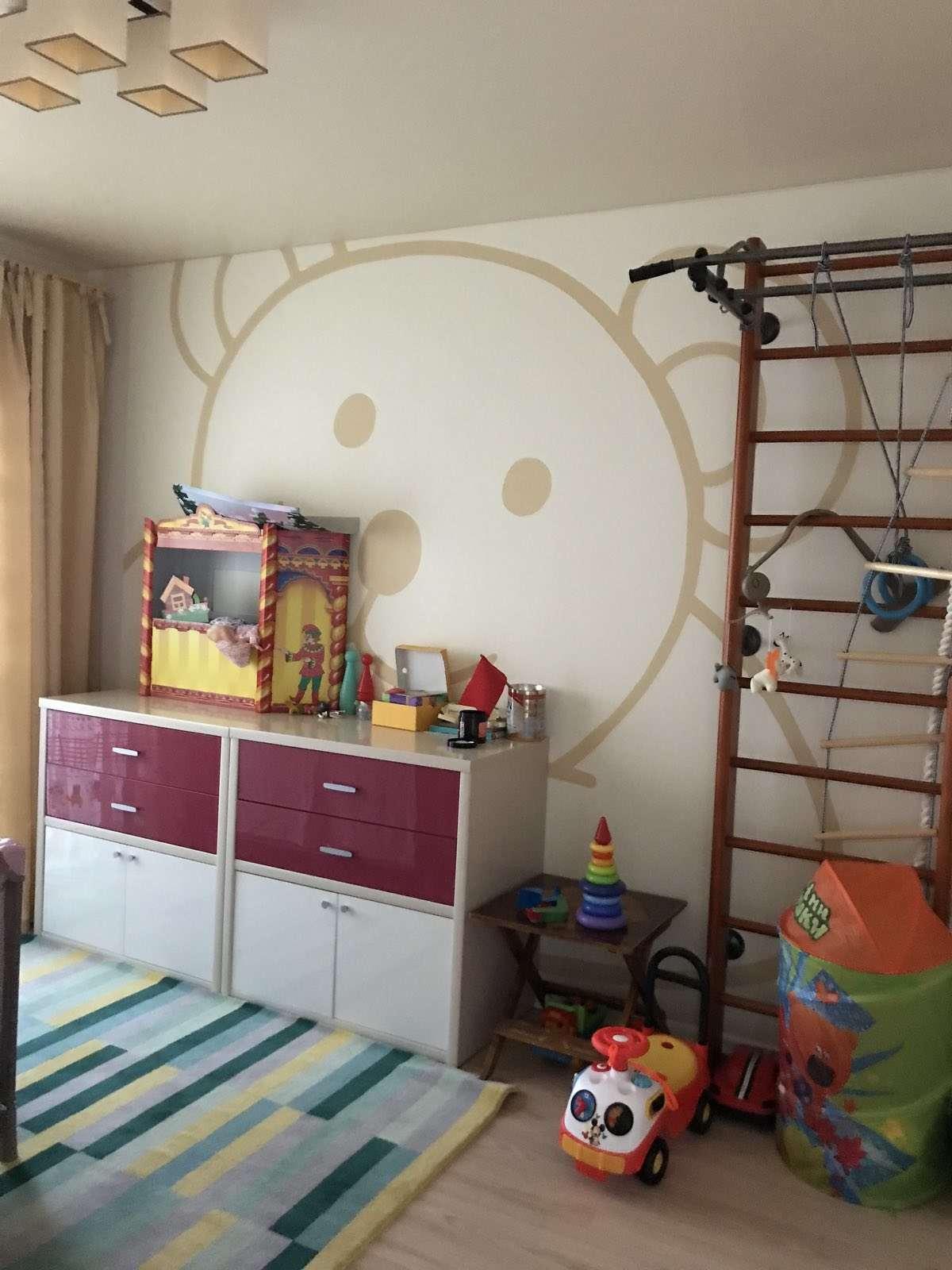 Продаётся 3-комнатная квартира 122.0 кв.м. этаж 10/22 за 11 500 000 руб