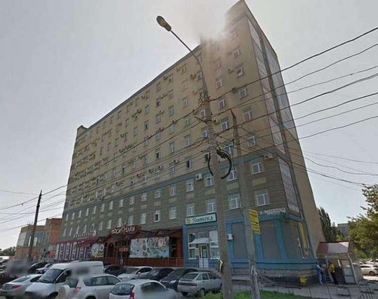 Сдаётся 1-комнатная офис 80.0 кв.м. этаж 6/10 за 32 000 руб