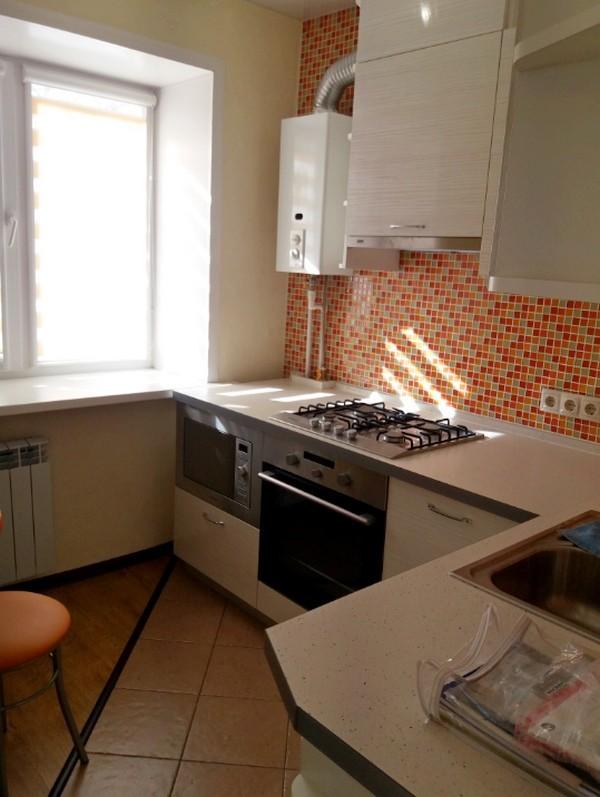 Продаётся 1-комнатная квартира 32.0 кв.м. этаж 3/5 за 3 850 000 руб