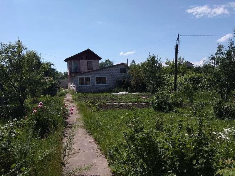 Продаётся  коттедж 40.0 кв.м.  за 1 300 000 руб