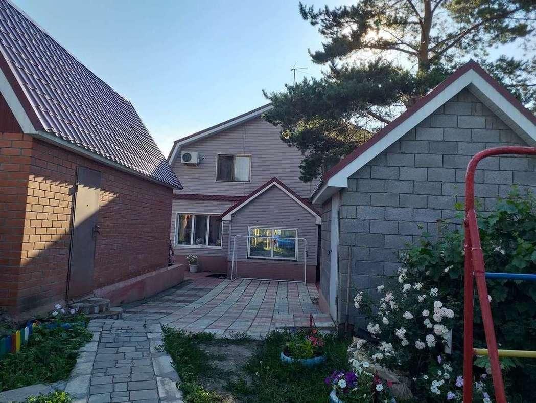 Продаётся  дом/дача 183.3 кв.м.  за 6 500 000 руб