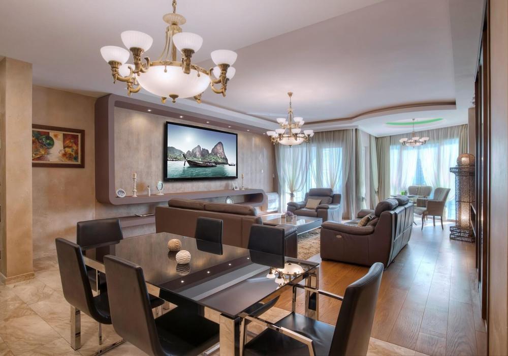 Продаётся 3-комнатная квартира 181.0 кв.м.  за 650 000 EUR