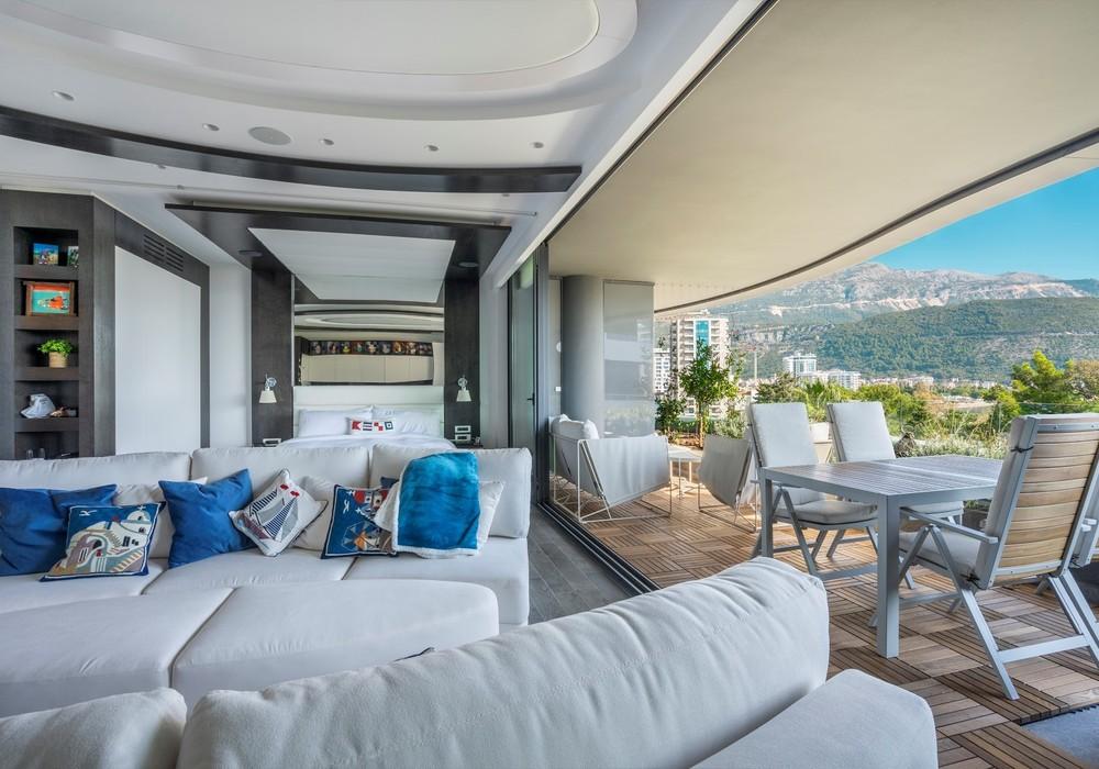 Продаётся  квартира 63.0 кв.м.  за 441 000 EUR