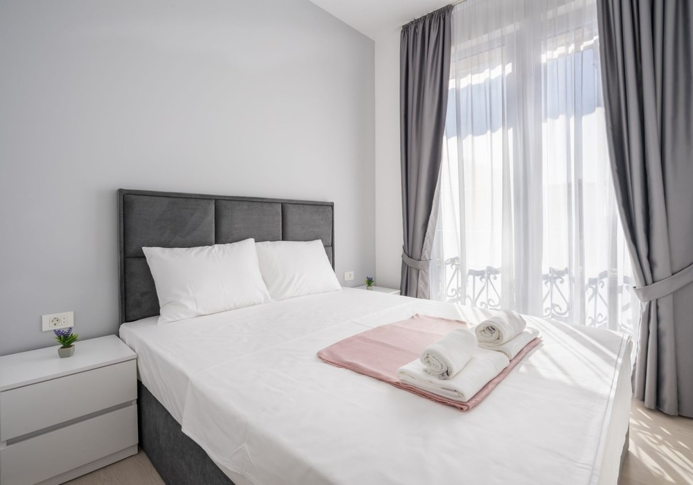 Сдаётся 2-комнатная квартира 65.0 кв.м.  за 55 EUR