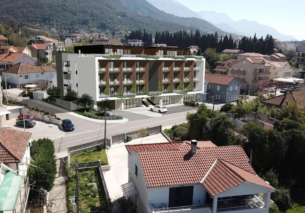 Продаётся  квартира 34.0 кв.м.  за 81 600 EUR