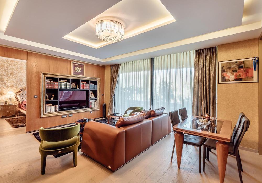 Продаётся 2-комнатная квартира 90.0 кв.м.  за 620 000 EUR