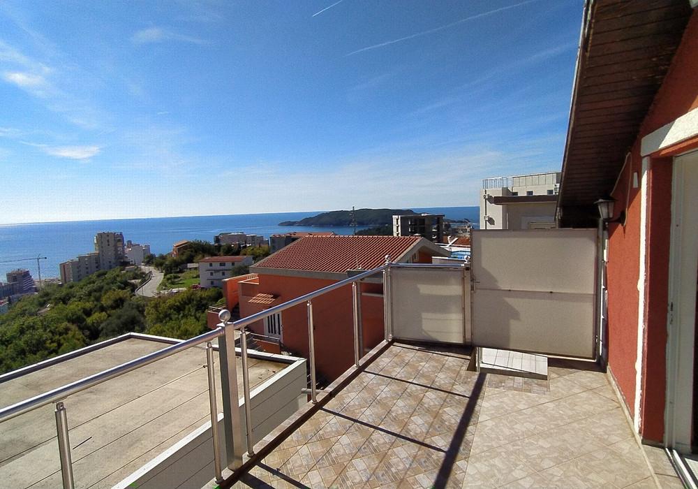 Продаётся  квартира 60.0 кв.м.  за 48 000 EUR