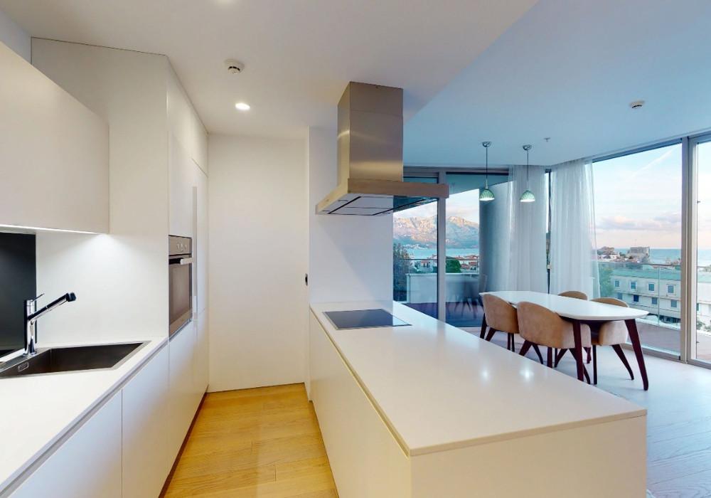 Продаётся 2-комнатная квартира 111.0 кв.м.  за 530 000 EUR