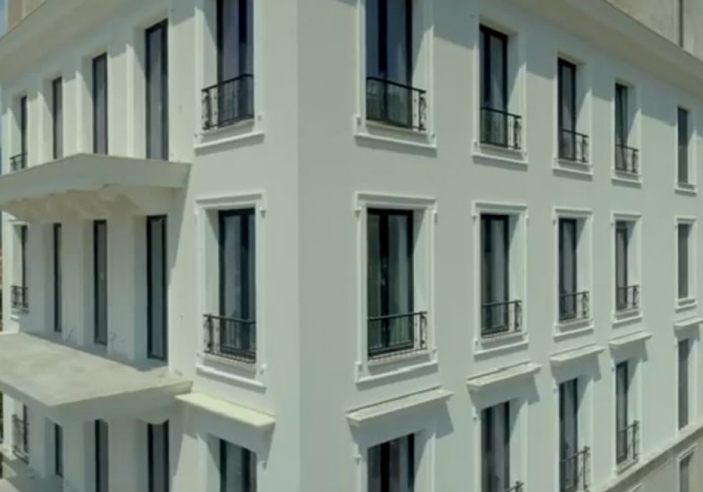 Продаётся 2-комнатная квартира 67.0 кв.м.  за 552 080 EUR
