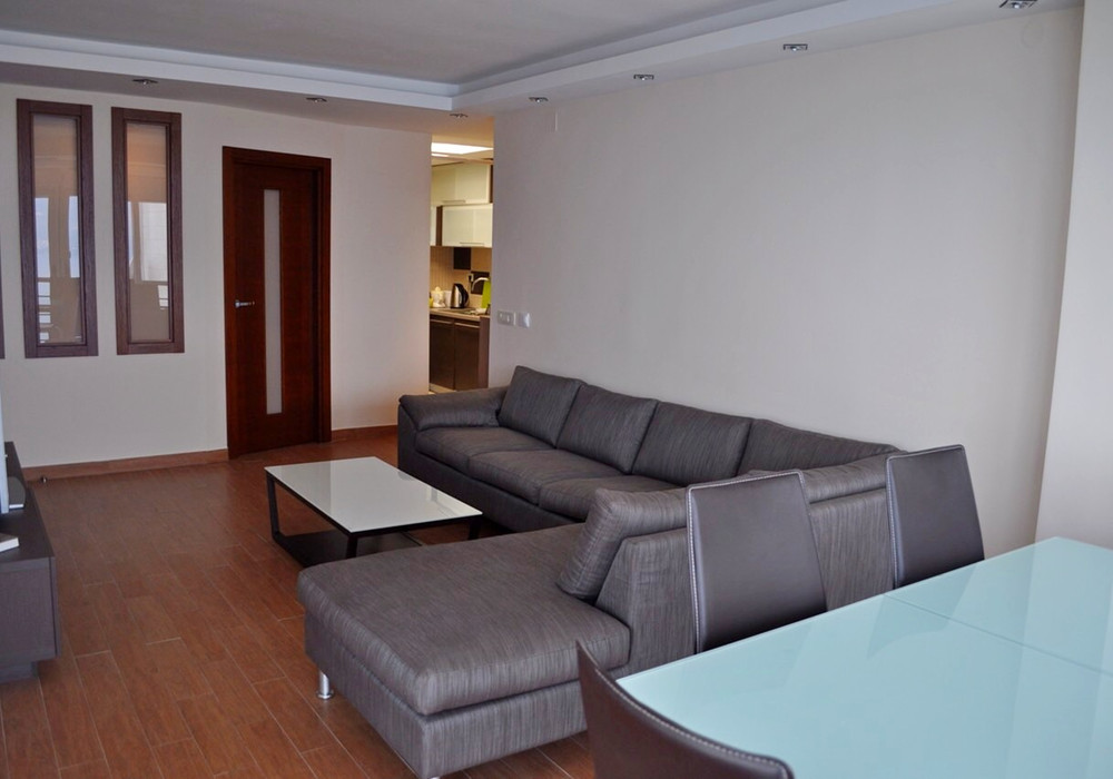 Продаётся 2-комнатная квартира 75.0 кв.м.  за 115 000 EUR