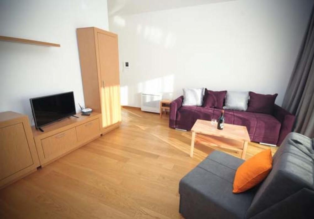 Сдаётся  квартира 40.0 кв.м.  за 45 EUR