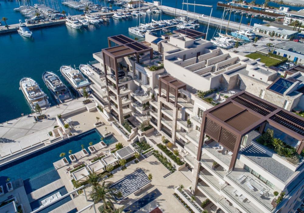 Продаётся 2-комнатная квартира 147.0 кв.м.  за 1 611 000 EUR