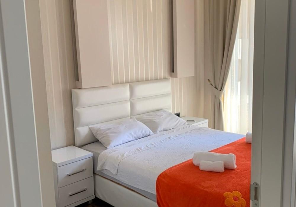 Продаётся  квартира 43.0 кв.м.  за 135 000 EUR