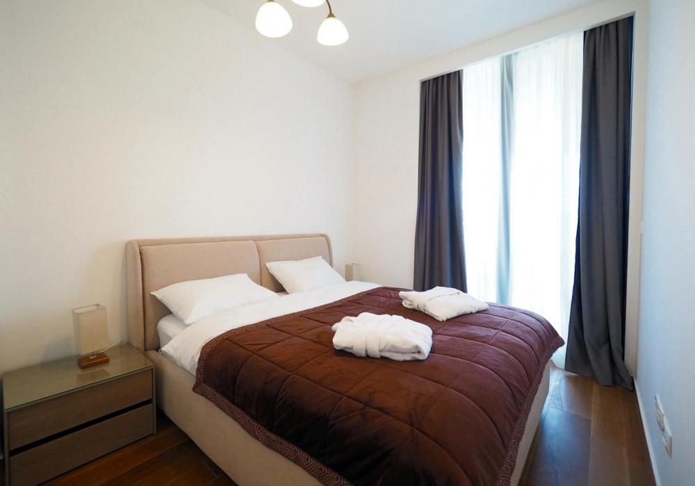 Сдаётся  квартира 48.0 кв.м.  за 550 EUR