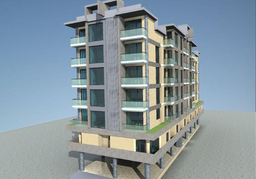 Продаётся  квартира 35.0 кв.м.  за 46 953 EUR
