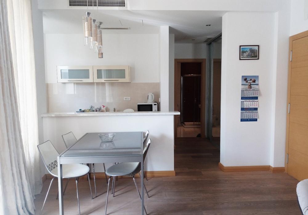 Продаётся  квартира 49.0 кв.м.  за 130 000 EUR