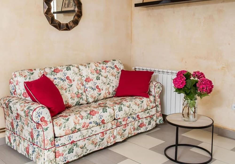 Сдаётся 3-комнатная квартира 90.0 кв.м.  за 150 EUR