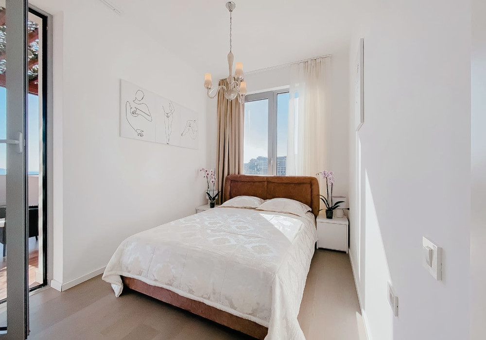 Продаётся 2-комнатная квартира 122.0 кв.м.  за 309 560 EUR