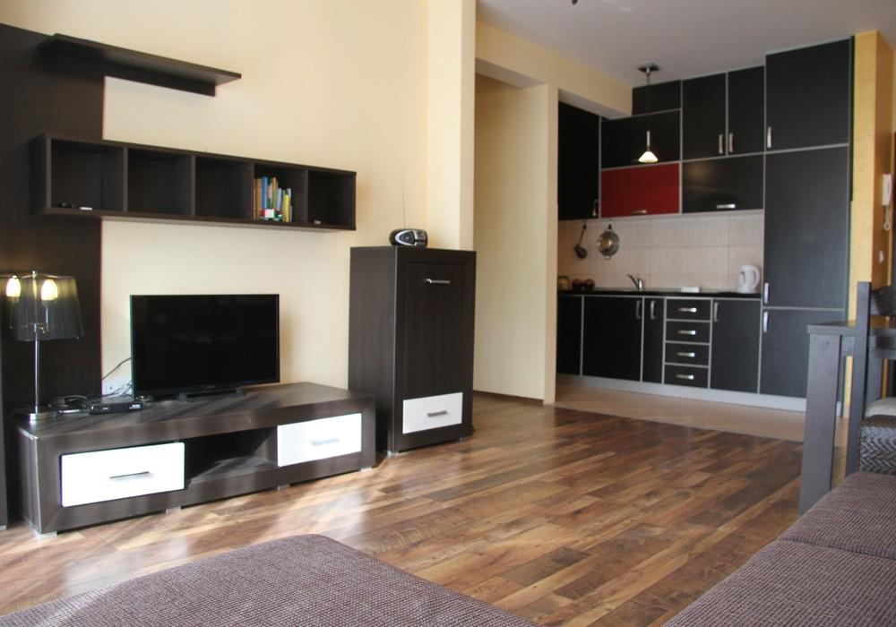 Сдаётся  квартира 43.0 кв.м.  за 30 EUR