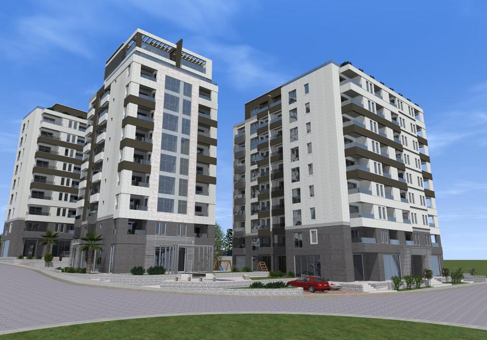 Продаётся  квартира 43.0 кв.м.  за 64 200 EUR