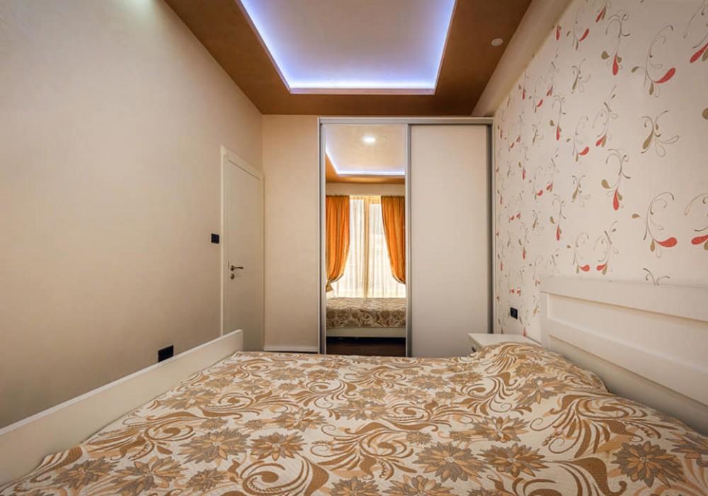 Сдаётся  квартира 44.0 кв.м.  за 300 EUR