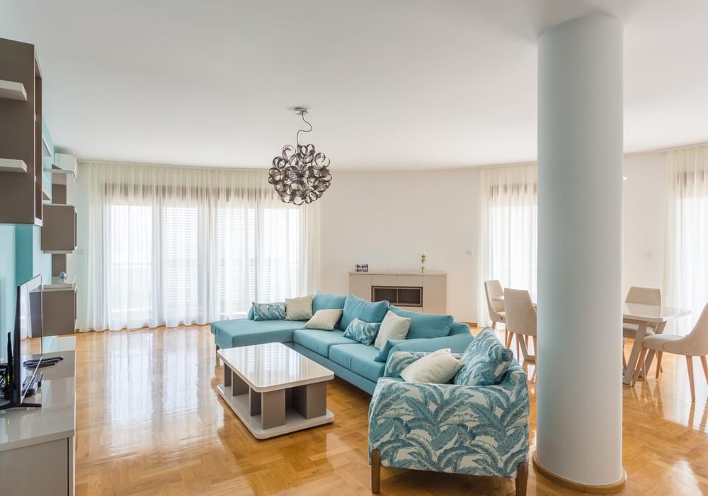 Продаётся 2-комнатная квартира 130.0 кв.м.  за 243 500 EUR