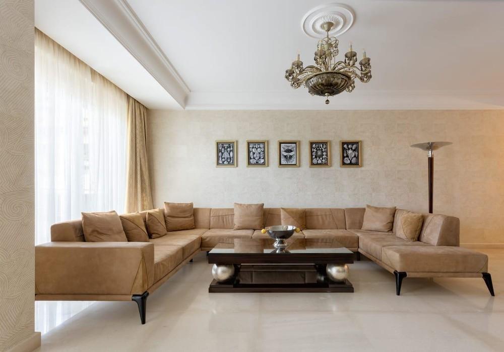 Продаётся 2-комнатная квартира 138.0 кв.м.  за 1 050 000 EUR